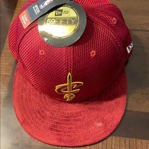 Cleveland Cavaliers New Era NBA 59FIFTY